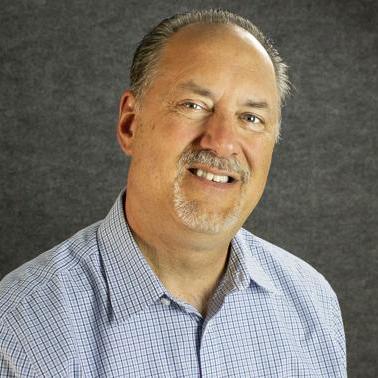 Chuck Blum