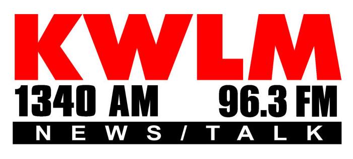 KWLM 1340AM 96.3FM Willmar, Minnesota