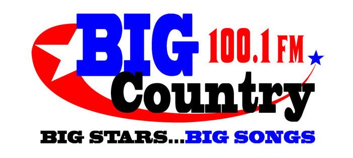100.1FM Big Country Willmar, Minnesota